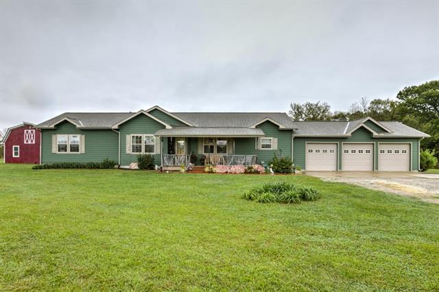 3522 NW County Rd 1002 Road, Butler, MO 64730 (#2173517) :: The Gunselman Team
