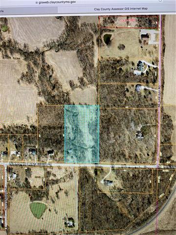 5324 NE Barry Road, Kansas City, MO 64156 (#2173520) :: Clemons Home Team/ReMax Innovations