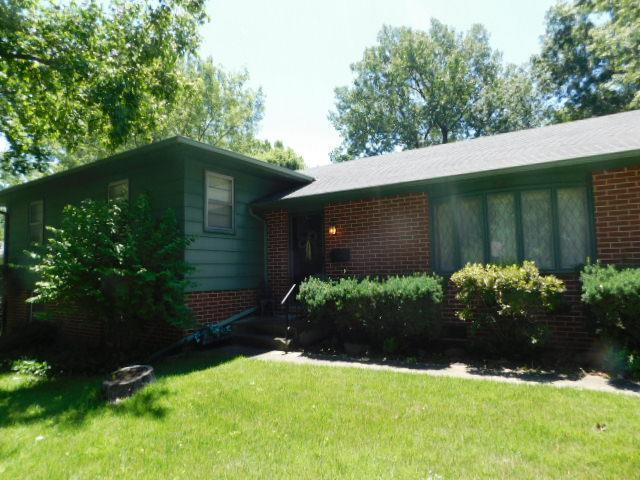 708 Tyler Avenue, Warrensburg, MO 64093 (#2173522) :: Eric Craig Real Estate Team