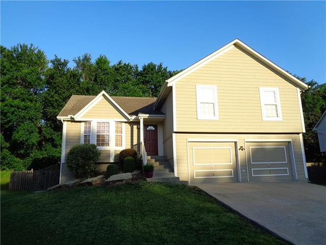 712 SE James Circle, Lee's Summit, MO 64063 (#2173600) :: DHG Network