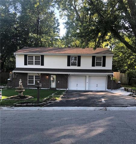 5712 N Denver Avenue, Kansas City, MO 64119 (#2173607) :: Clemons Home Team/ReMax Innovations