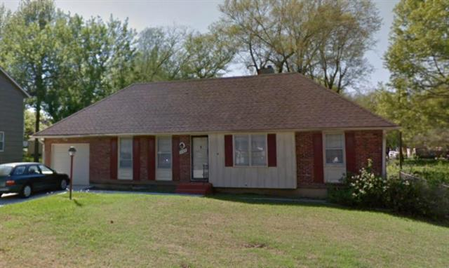 13512 Belmeade Avenue, Grandview, MO 64030 (#2173613) :: DHG Network
