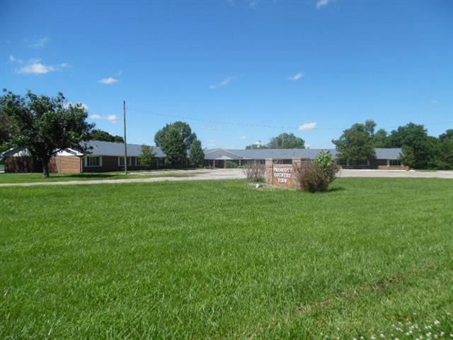 301 E Miller Street, Prescott, KS 66767 (#2173617) :: Team Real Estate
