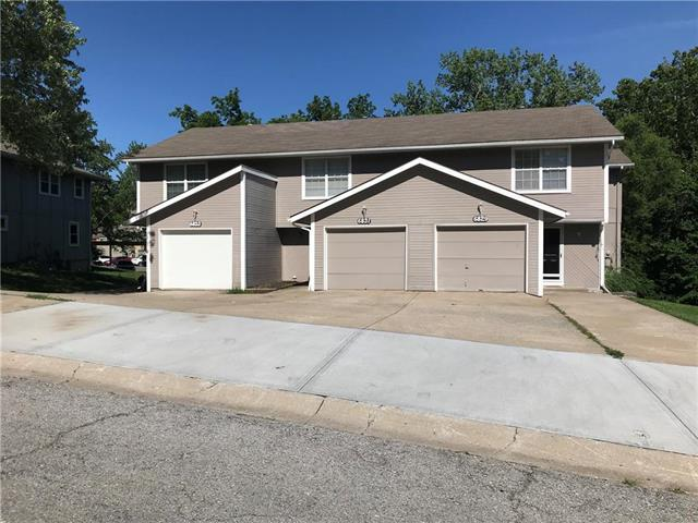 6829 N Mokane Street, Kansas City, MO 64151 (#2173639) :: Eric Craig Real Estate Team
