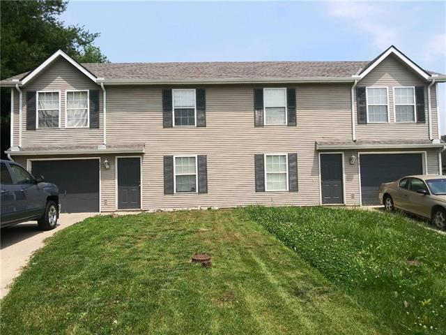 655-57 N Queen Ridge Court, Independence, MO 64056 (#2173658) :: Dani Beyer Real Estate