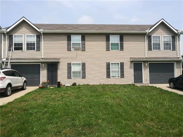 651-53 N Queen Ridge Court, Independence, MO 64056 (#2173659) :: Dani Beyer Real Estate