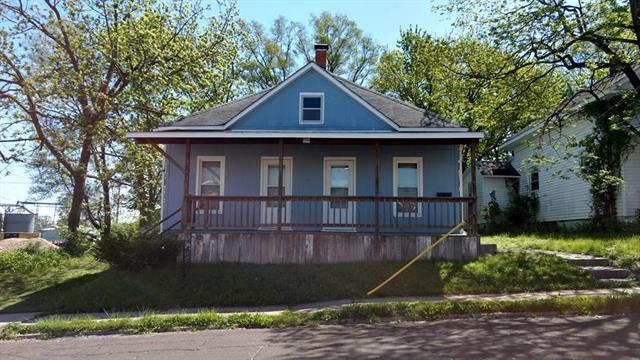 1108 Custer Street, Trenton, MO 64683 (#2173687) :: Edie Waters Network