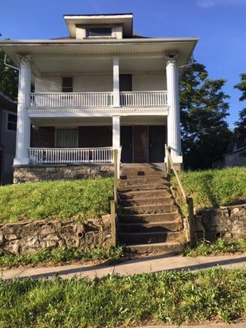 2509 E 37 Street, Kansas City, MO 64128 (#2173714) :: Eric Craig Real Estate Team