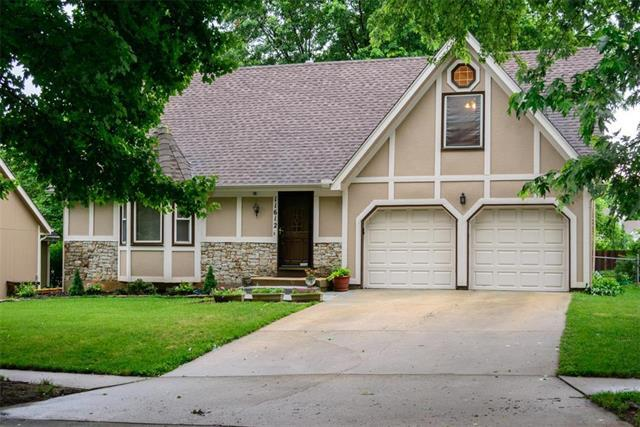 11612 Caenen Street, Overland Park, KS 66210 (#2173722) :: Eric Craig Real Estate Team
