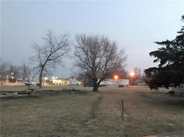 603 E Scott Street, Richmond, KS 66080 (#2173873) :: Kansas City Homes