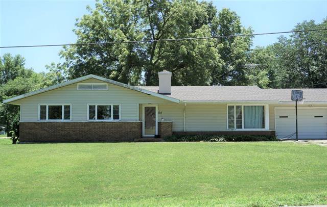 115 E Cottage Street, Nortonville, KS 66060 (#2174206) :: No Borders Real Estate