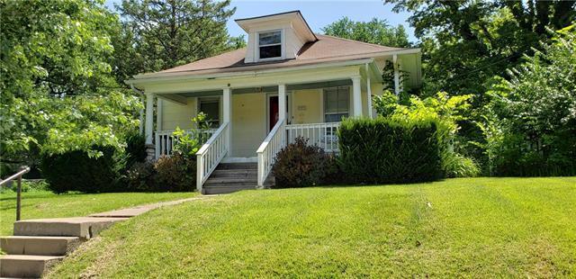 727 N Cottage Street, Independence, MO 64050 (#2174272) :: Edie Waters Network