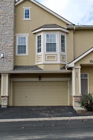 15910 Granada Street #240, Overland Park, KS 66085 (#2174316) :: Clemons Home Team/ReMax Innovations