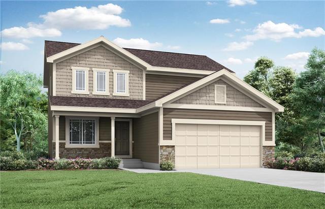 9117 NE 111th Place, Kansas City, MO 64157 (#2174340) :: Kansas City Homes