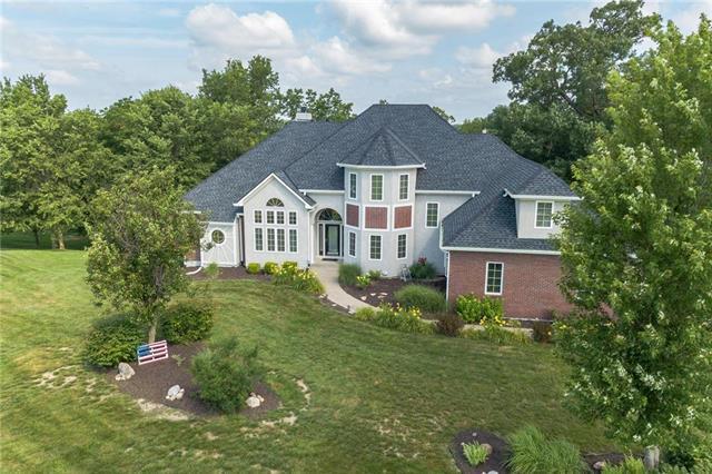 13990 Supreme Court, Kansas City, MO 64164 (#2174452) :: Kansas City Homes