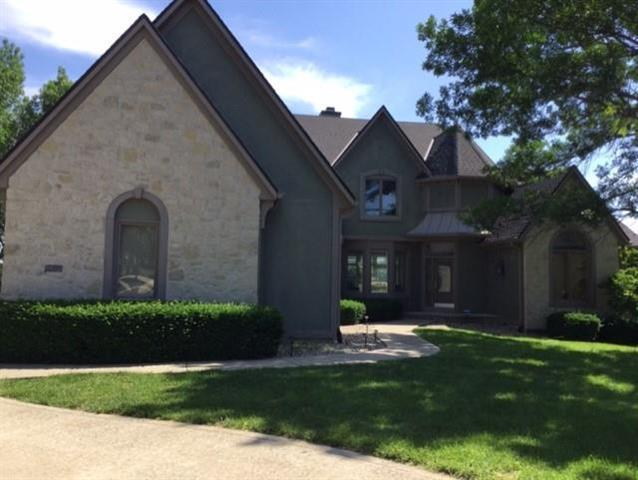12831 Gillette Street, Overland Park, KS 66213 (#2174714) :: The Shannon Lyon Group - ReeceNichols