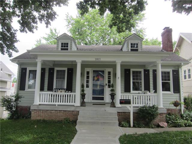 2823 Charles Street, St Joseph, MO 64501 (#2174814) :: Clemons Home Team/ReMax Innovations