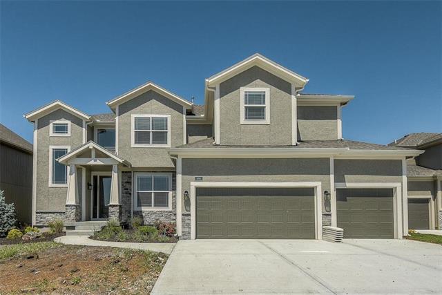 16940 S Hunter Street, Olathe, KS 66062 (#2174899) :: Kansas City Homes