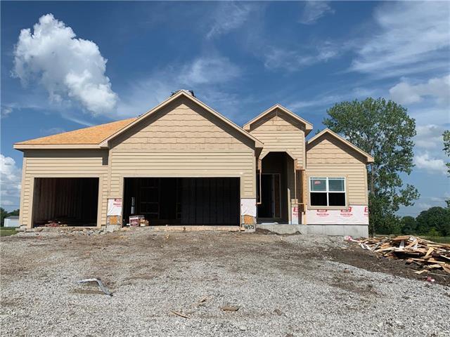 16975 S Hunter Street, Olathe, KS 66062 (#2175033) :: Kansas City Homes