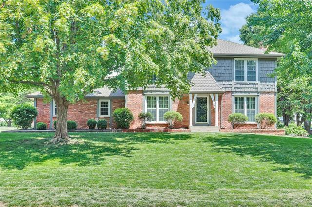 11616 W 99th Terrace, Overland Park, KS 66214 (#2175050) :: Clemons Home Team/ReMax Innovations