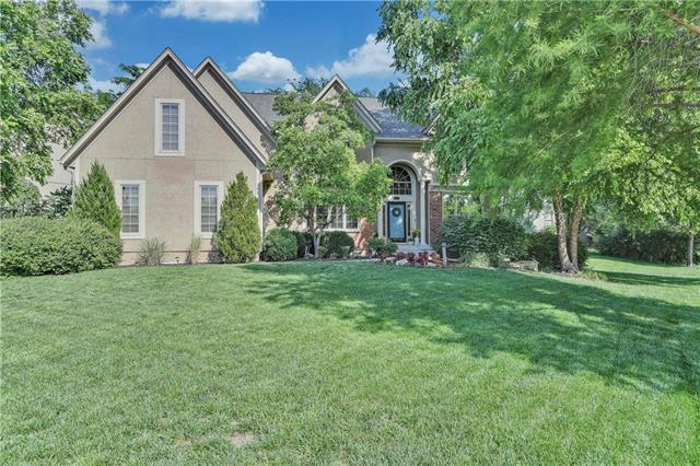 20629 W 96th Street, Lenexa, KS 66220 (#2175202) :: The Shannon Lyon Group - ReeceNichols
