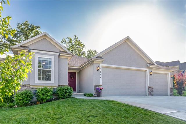 3604 N 112th Terrace, Kansas City, KS 66109 (#2175203) :: Eric Craig Real Estate Team