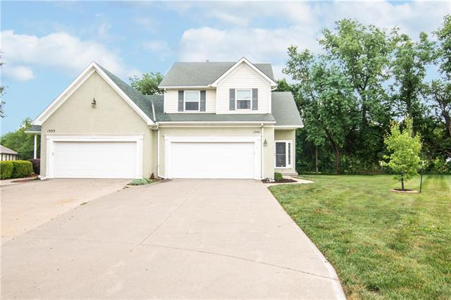 1301 N 158th Court, Basehor, KS 66007 (#2175439) :: Kansas City Homes
