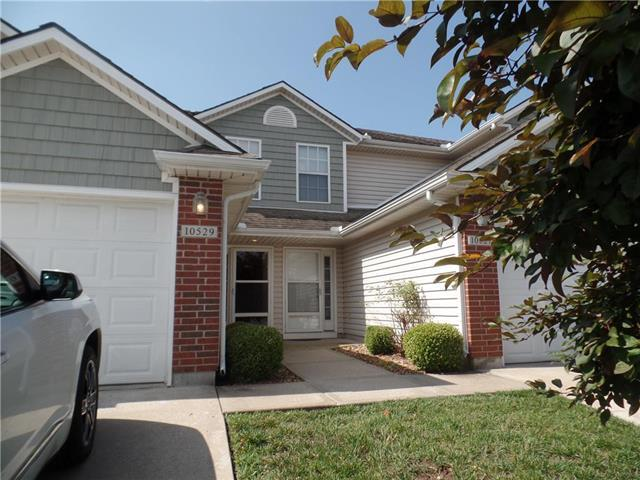 10529 E 46th Terrace, Kansas City, MO 64133 (#2175533) :: Clemons Home Team/ReMax Innovations