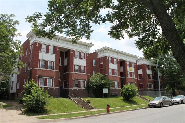 3027 Paseo Boulevard, Kansas City, MO 64109 (#2175641) :: Clemons Home Team/ReMax Innovations