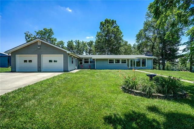 14415 Long Road, Smithville, MO 64089 (#2175702) :: Kansas City Homes