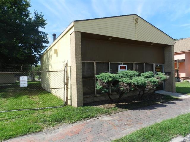903-11 Osage Avenue, Kansas City, KS 66105 (#2175718) :: Clemons Home Team/ReMax Innovations