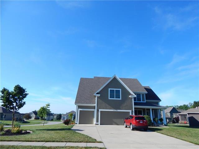 15101 Craig Street, Basehor, KS 66007 (#2175724) :: Kansas City Homes