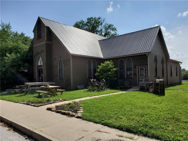 808 S Gordon Street, Concordia, MO 64020 (#2175769) :: Team Real Estate