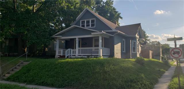 618 S 10th Street, Kansas City, KS 66105 (#2175809) :: Clemons Home Team/ReMax Innovations
