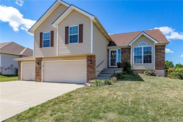 308 E 21ST Street, Kearney, MO 64060 (#2175892) :: Kansas City Homes