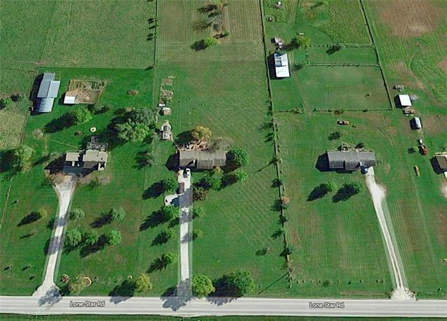 29235 Lone Star Road, Paola, KS 66071 (#2176005) :: Kansas City Homes