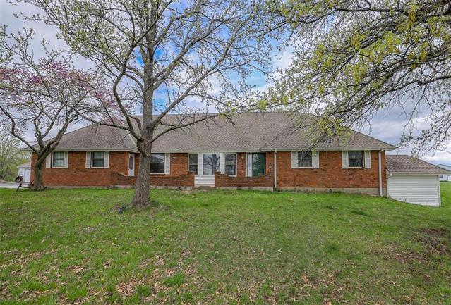 4300 NE 92nd Street, Kansas City, MO 64156 (#2176023) :: Team Real Estate