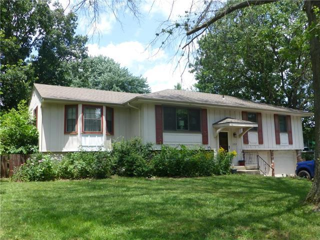 1202 Blueberry Drive, Harrisonville, MO 64701 (#2176091) :: House of Couse Group