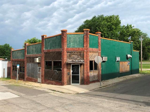 201 W 10th Street, Trenton, MO 64683 (#2176103) :: Clemons Home Team/ReMax Innovations