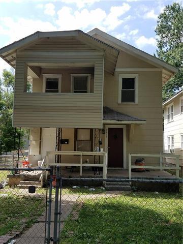 3513 Roberts Street, Kansas City, MO 64124 (#2176142) :: Eric Craig Real Estate Team