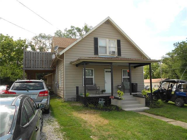 523 N Pennsylvania Avenue, Lawson, MO 64062 (#2176143) :: Clemons Home Team/ReMax Innovations