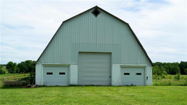 1959 W 800 Road, Blue Mound, KS 66010 (#2176153) :: Team Real Estate