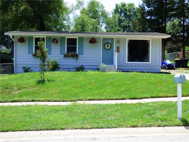 409 Caraway Place, Lansing, KS 66043 (#2176198) :: Team Real Estate