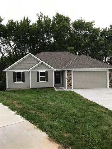 10 Platte Ridge Court, Edgerton, MO 64444 (#2176321) :: Eric Craig Real Estate Team