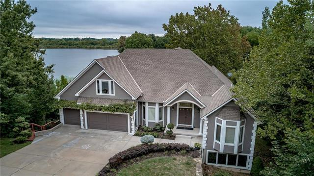 4721 Canaan Lake Drive, Kansas City, KS 66109 (#2176490) :: House of Couse Group