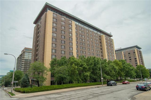600 E 8th 6A Street, Kansas City, MO 64106 (#2176528) :: Clemons Home Team/ReMax Innovations