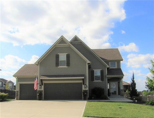 880 Ridge Drive, Lansing, KS 66043 (#2176586) :: Team Real Estate