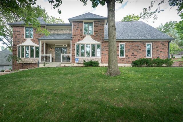 4309 W 110th Street, Leawood, KS 66211 (#2176592) :: Kansas City Homes
