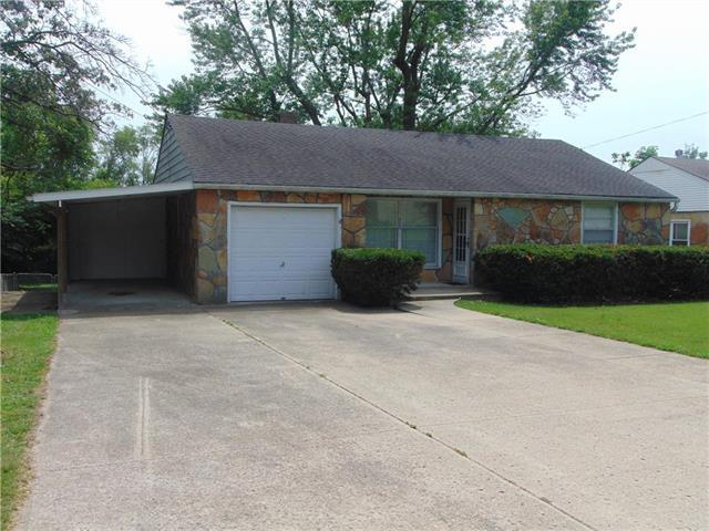 505 Hickory Street, Richmond, MO 64085 (#2176594) :: Stroud & Associates Keller Williams - Powered by SurRealty Network