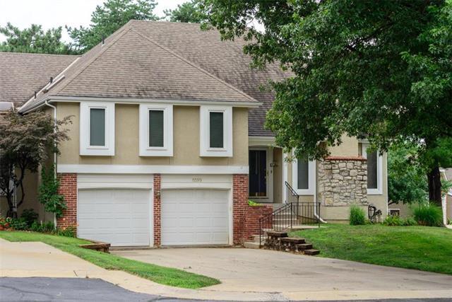 8599 Hauser Court, Lenexa, KS 66215 (#2176698) :: Kansas City Homes